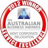 2012 Service Award Image