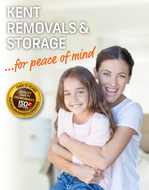 kent removals and storage banner